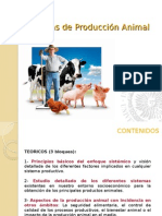 sistemas de producción animal
