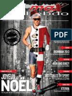 TrimaX Hebdo - décembre 2012