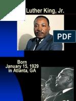 MLK, Jr