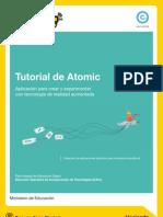 tutorial atomic