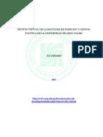 Revista Virtual Derecho