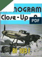 BF 109 F