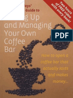 Setting Up and Managing Your Own Coffee Bar.pdf