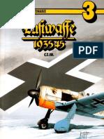 Luftwaffe 1935-45