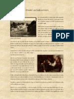 Historia de Ollivanders