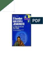 Robert Ambelain - Saulo de Tarso El hombre que Creo a Jesucristo.pdf