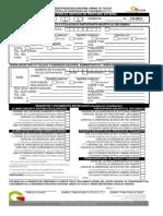 Formato de Registro al Servicio de Préstamo Externo