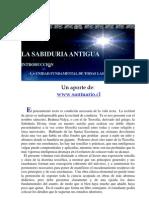 LA SABIDURIA ANTIGUA.pdf