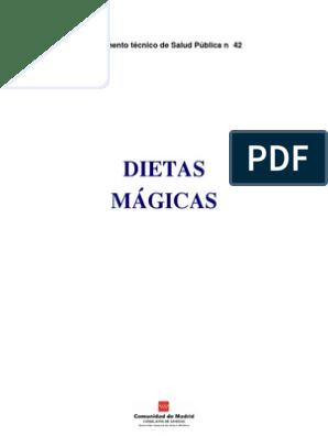 Productos milagrosos para bajar de peso pdf