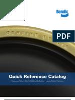 Bendix_Quick Reference Catalog
