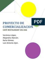 PROYECTO DE COMERCIALIZACION
