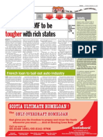 TheSun 2009-02-10 Page18 China Wants IMF to Be Yougher With Rich States