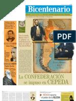 Diario del Bicentenario 1959