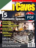 Wood Magazine Man Caves