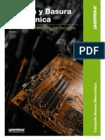 Minería y Basura Electrónica (2012)