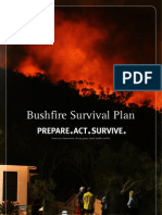 Bushfire Survival