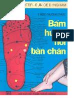 Bam Huyet Long Ban Chan