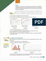 DM 2nde Statistiques descriptives