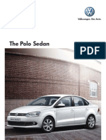 Polo Sedan Brochure July12