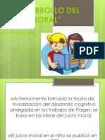 El desarrollo del Juicio Moral.pdf