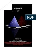 D4-4 RPG demo