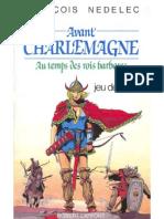 Avant Charlemagne RPG JDR