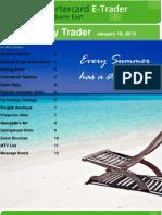 Jan 16 Eastern Trader