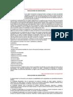 ACUERDOS Y REGULACIONES NO ARANCELARIAS