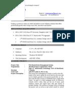 Dot Net Fresher Resume Format4