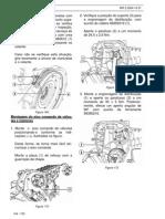motores cursor 13, 3 parte das 4 partes iveco