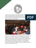 Crónica de la primera ronda del campeonato gallego de clubes en División de Honor
