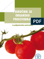 Organska poljoprivreda