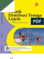 8204808 Teknik Distribusi Tenaga Listrik Jilid 3