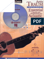 Chords-Progressions-4-Acoustic-Guitar-BOOK-CD