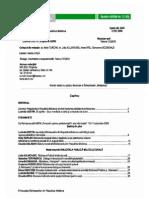 Buletinul ABRM Nr 2009-2