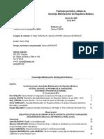 Buletinul ABRM Nr 2010-2