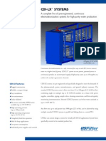 CDI system
