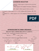 curs chimie organica
