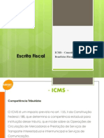 ICMS - Assistente Fiscal