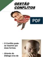 Gestão conflitos