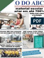 Edição 147 - Jornal União do ABC