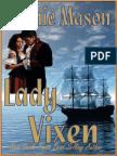 Connie Mason - My Lady Vixen (Epub)