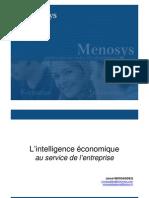 intelligence économique
