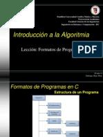 Introd. a la Algoritmia Tema 4 y 6