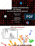 The mid-infrared properties of local active galactic nuclei at high-angular resolution