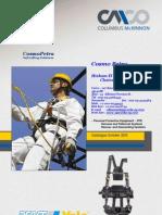 fallarrest catalogue, CosmoPetra, CMCO