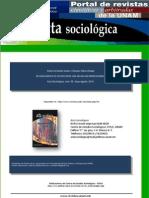 Acta Sociológica [revista]
