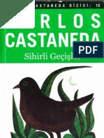 10 Sihirli Geçişler - Carlos Castaneda