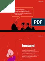 Viral Marketing Guide - Webchutney
