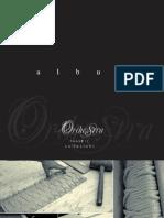 Catalogo album Carlo Pignatelli
